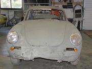 1965 Porsche 356 Porsche 356 C