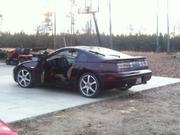 Nissan 300zx Nissan 300ZX 2S 550+whp